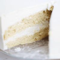 Three Milk Cake - Daring Bakers' Challenge