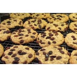Small Crop Of Quaker Oatmeal Raisin Cookies