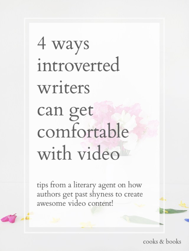 instagram stories video for writers