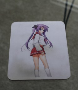 Small Of Custom Mouse Pad