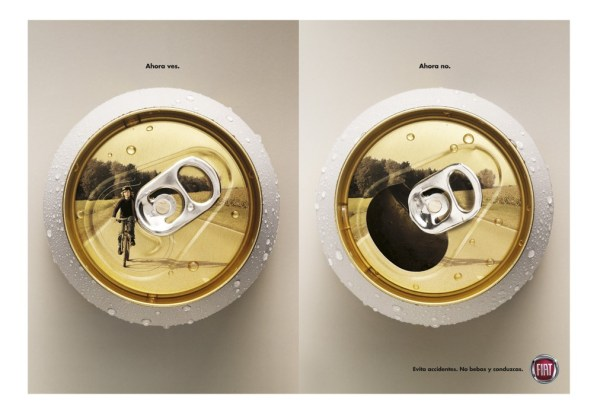 Fiat Brazil's anti-drunk driving ad