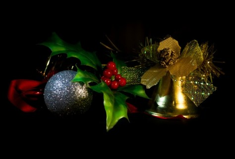 Merry Christmas to all ...!