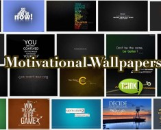 Motivational Wallpapers