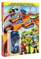 Team Hot Wheels Origin Of Awesome DVD 5053083015978 3D