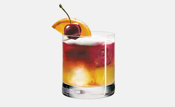 Web's Best: Whiskey Drinks | Cool Material