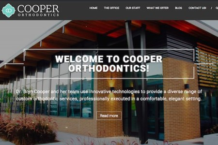 new and improved cooper orthodontics