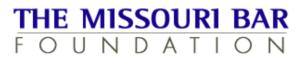 The Missouri Bar Foundation