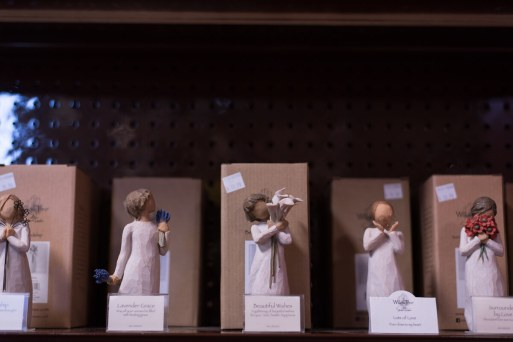 Light of Grace Bookstore Willow Tree Figurines
