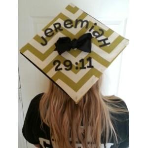 Genuine Fave Script Graduation Coral Buttons Niest Graduation Cap Ideas Ny Graduation Cap Ideas 2016