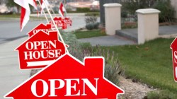 Small Of Open House Signs