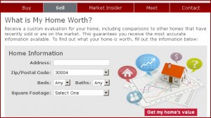 Ed Corbett_Keller Williams - What's My Home Worth