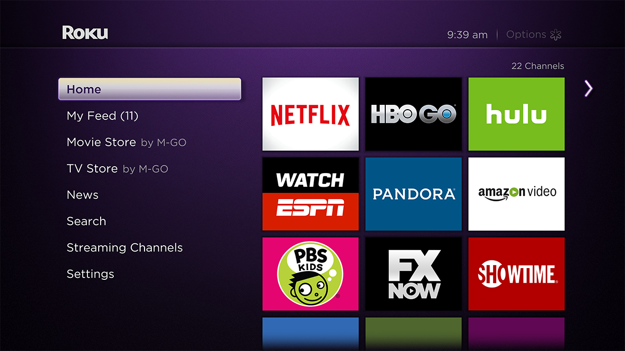 Roku Updates Their Channel Store To Remove Confusion