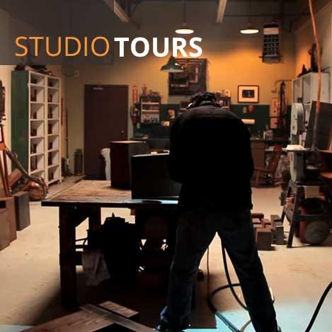 Studio Tours