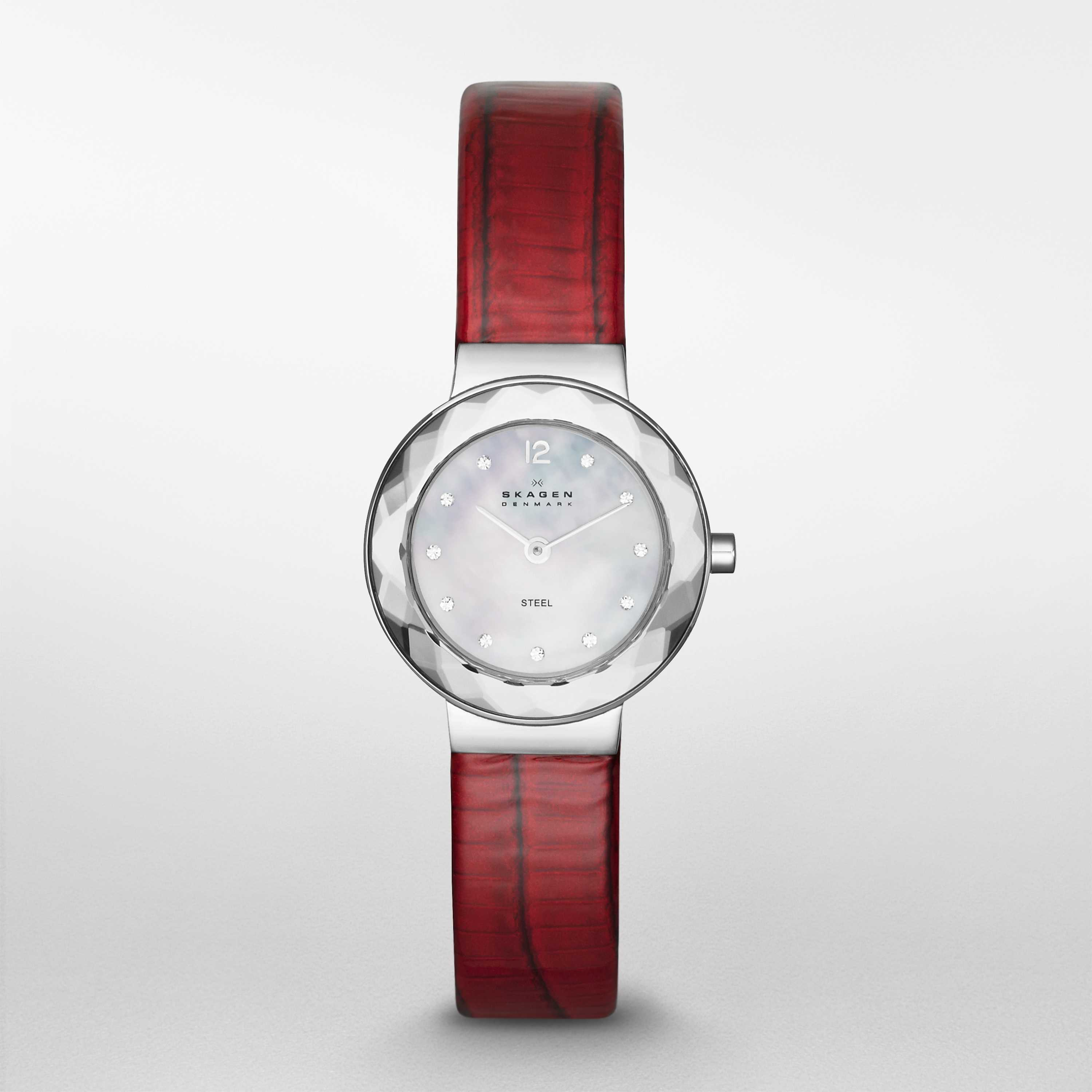 Go minimalist yet striking this festive season with skagen for Going minimalist