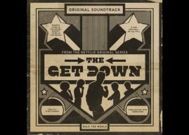 Music Ate My Brain – Review – The Get Down Soundtrack