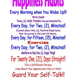 Happiness Habits.1