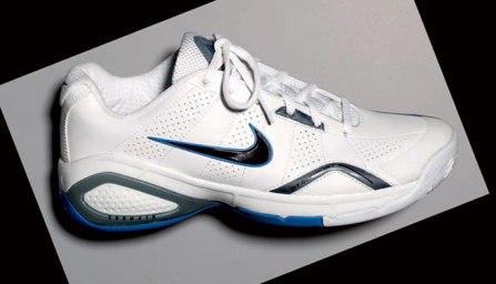 Nike Air Zoom Mo GTCourt