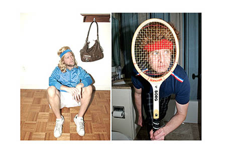 Mr. Teller's Borg + McEnroe - New Enthusiasm