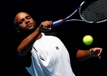 James Blake - Australian Open 2009