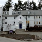 The Phi Gamma Delta fraternity was placed on interim suspension by the University on Feb. 23.