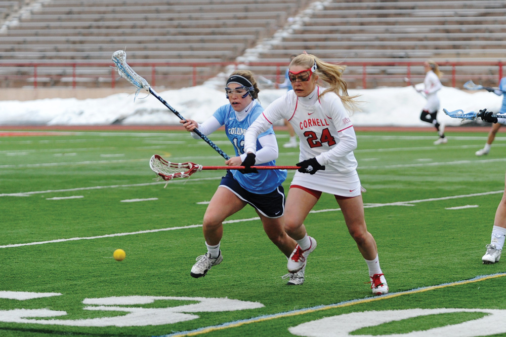 With beautiful weather and home field advantage, the Red hopes to start Ivy play strong.