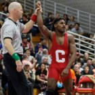 Nahshon Garrett came into the National Championship  expecting a win and nothing less.