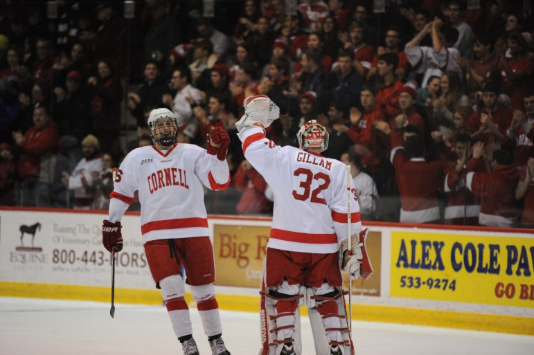 Mitch Gillam will return for his senior year and lead the charge for the team and NCAA glory.