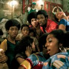 COURTESY OF NETFLIX  A still from Netflix's new original series The Getdown, directed by Baz Luhrmann.