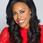 Campaigning for a cause   In her beauty pageant platform, Sims fights to reduce food inequity.