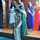 Neetu Chandak '18 was recently crowned Miss Upstate New York's Outstanding Teen.