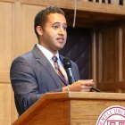 Mayor Svante Myrick '09 said that Ithaca would remain a safe place in the wake of the recent presidential election.