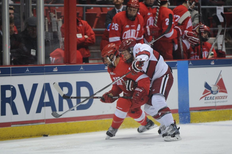 Live Blog: Men's Hockey vs. UMass Lowell in NCAAs