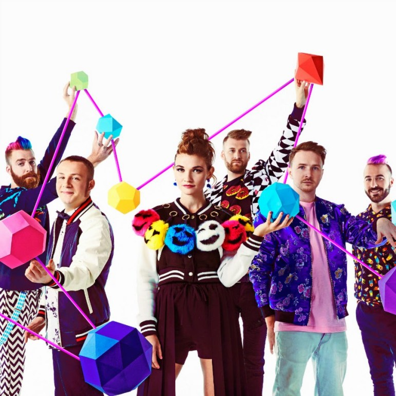 misterwives profile