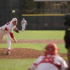 In just one season, the Red's pitching staff improved its overall ERA from 6.17 to 4.60.