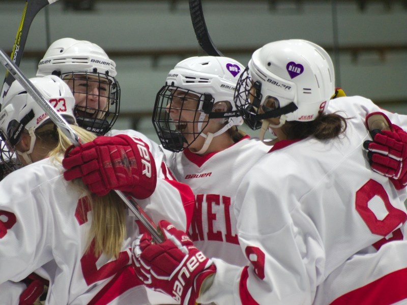 Cornell will be looking for a second straight Ivy title and another trip to the NCAA tournament.