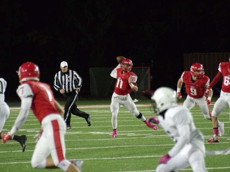 Sprint football faces a late start to its 2017 season.