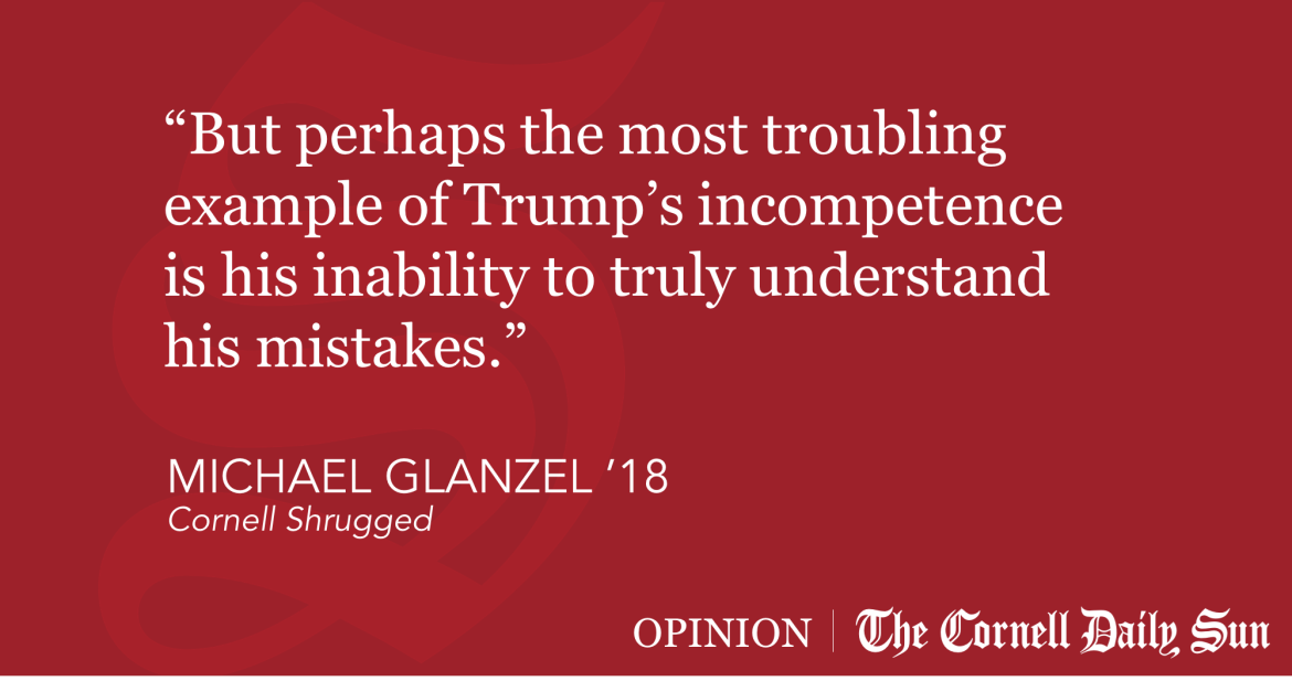 GLANZEL | Unfit for Office