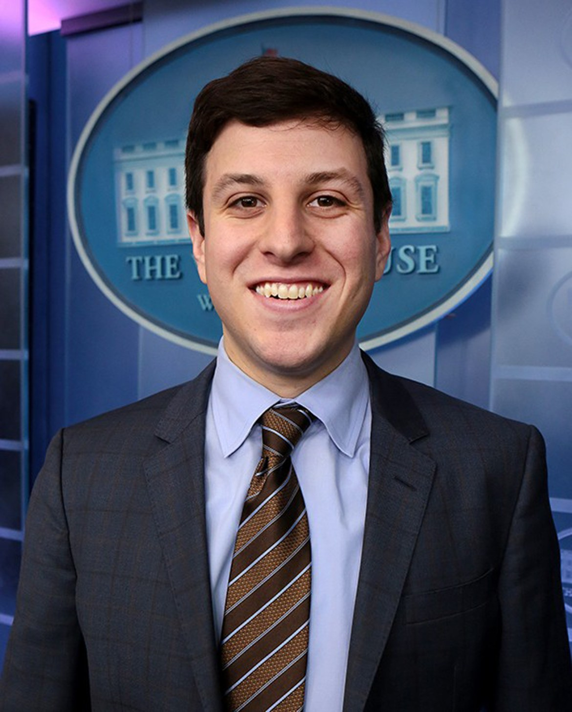 White House Correspondent Jordan Fabian '09 will share details about his career as a reporter with undergraduates.
