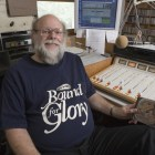 """The """"Bound for Glory"""" folk show will be digitized and preserved in the Cornell Library archives."""