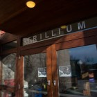 """Signs were posted in dining halls and convenience stores across campus, including Bear Necessities, Amit Bhatia Libe Cafe, Okenshields and Rusty's Cafe, proclaiming that the lettuce had been removed out of an """"abundance of caution."""""""