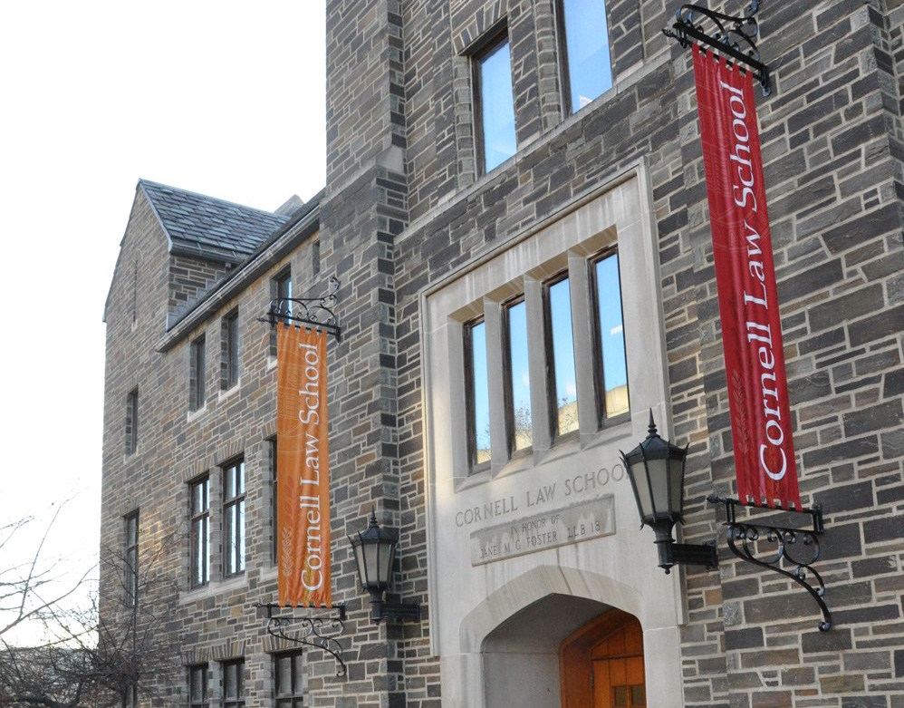 Fifteen Makwanyane fellows are receiving training at Cornell Law through the Center on the Death Penalty Worldwide.