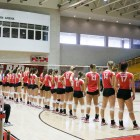 Cornell University vs St John's by Yisu Zheng