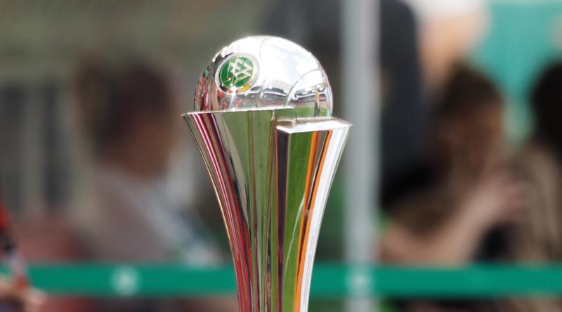 DFB-Pokal: Auslosung Sechzehntelfinale