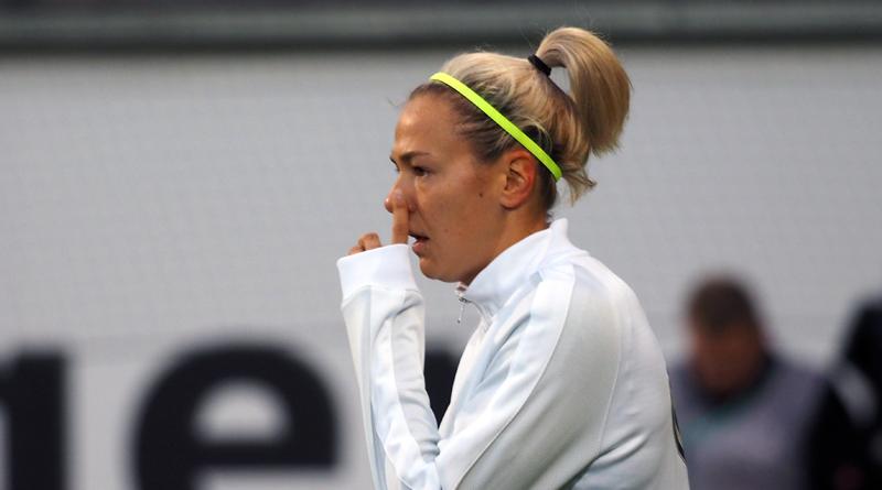 Königinnenklasse: Wolfsburg und München auf dem Weg ins Viertelfinale