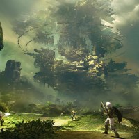 Destiny review: not quite the $500 million game