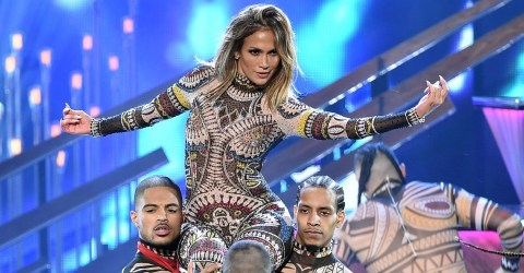 Recap: 2015 American Music Awards (The Good, The Bad and the …)