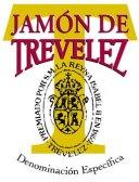 Logo IGP Jamón de Trévelez