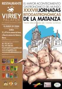Burgo de Osma (Soria)