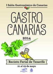 III Campeonato Regional Absoluto de Cortadores de Jamón de Canarias Tenerife 2014 - Gran Premio Montesano