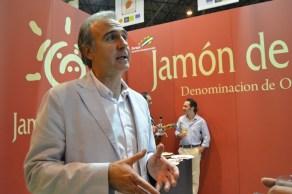 José Antonio Pavón: La Denominación Jabugo podría implantarse en el mercado nacional a medio plazo